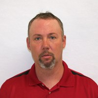 Portrait of Greg, Midwest Imaging and Roller Service Inc's Production Manager and Vice President