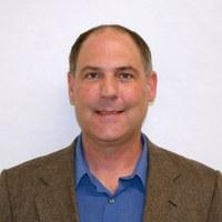 Portrait of Larry Shreve, President of Midwest Imaging & Roller Services Inc.
